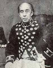 Makino Tadayuki