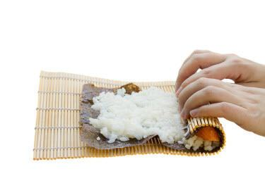 Makisu Sushi Mat or MakisuYou need one to roll your Sushi at home But