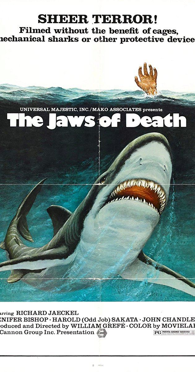 Mako: The Jaws of Death Mako The Jaws of Death 1976 IMDb