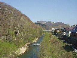 Makomanai River httpsuploadwikimediaorgwikipediacommonsthu