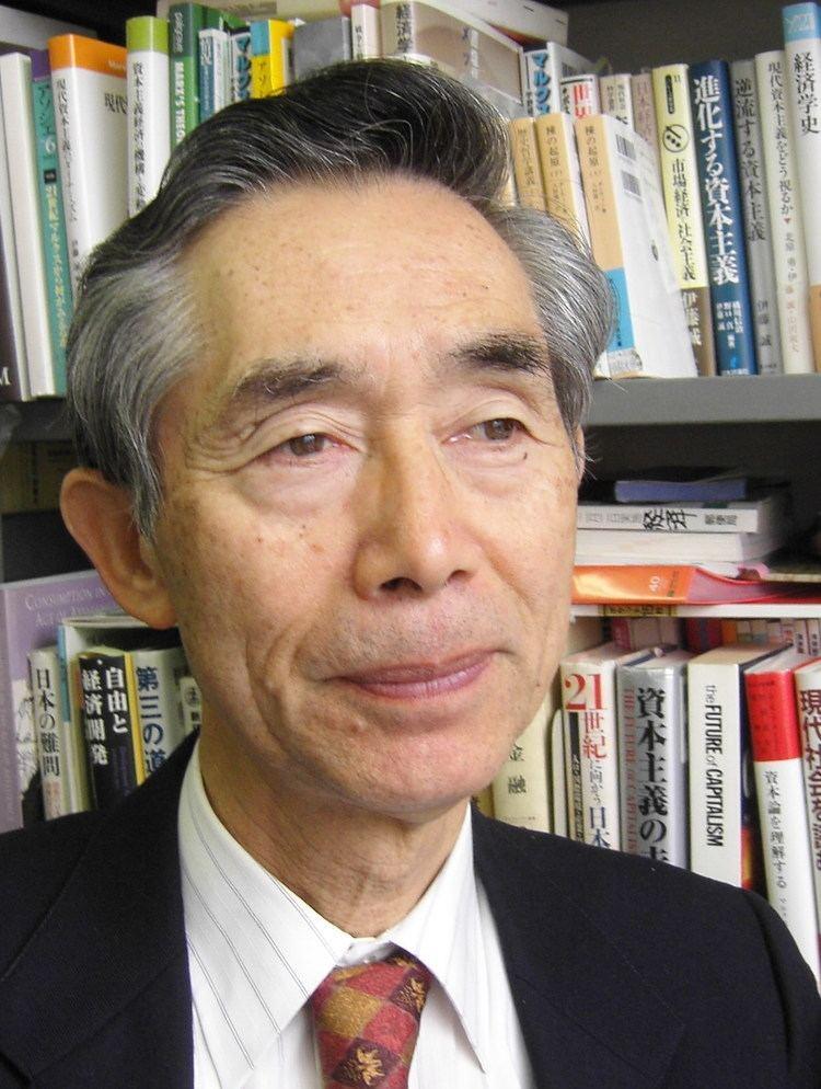 Makoto Itoh Makoto Itoh WAPE Scholar