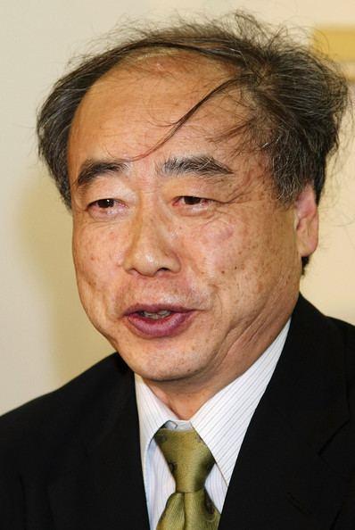 Makoto Kobayashi (physicist) Makoto Kobayashi Photos Japanese Scientists Share Nobel