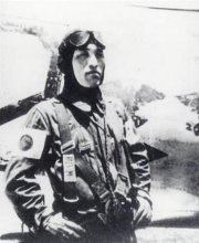 Makoto Ogawa (pilot)