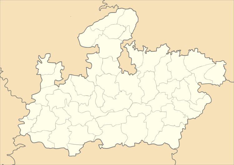 Maksi, Bhopal