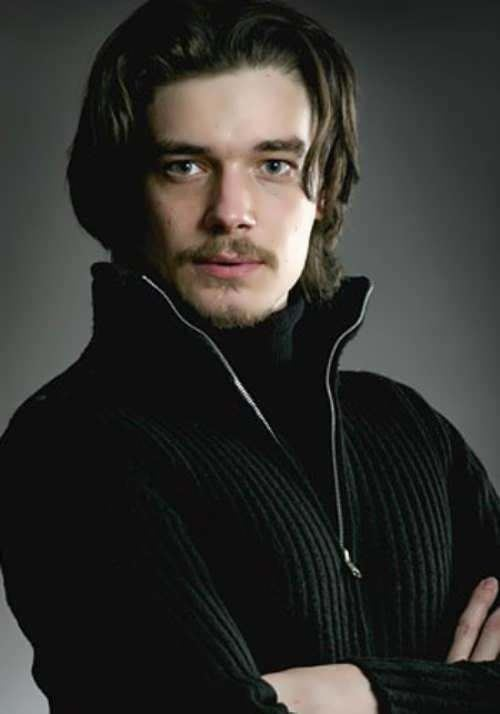 Maksim Matveyev Maksim Matveev Russian actor FoxHound 2 Pinterest People