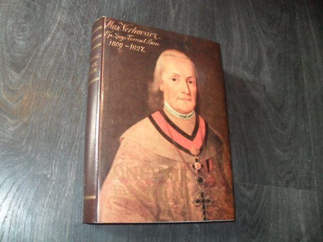 Maksimilijan Vrhovac Vrhovac Maksimilijan Dnevnik Diarium 1 1801 1809