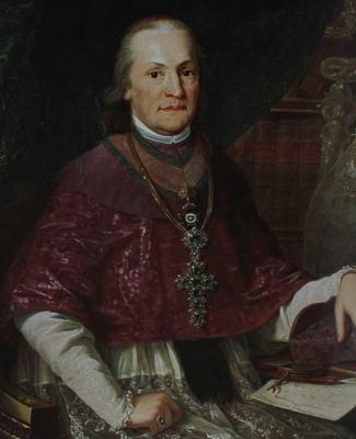Maksimilijan Vrhovac Maksimilijan Vrhovac Rakitoveki 1787 1827 Zagrebaka