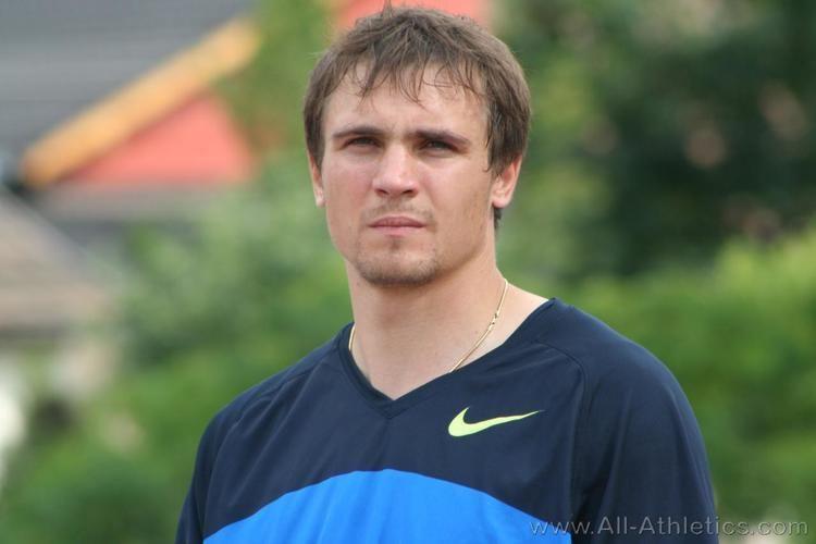 Maksym Mazuryk Profile of Maksym MAZURYK AllAthleticscom