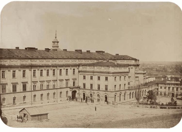 Maksymilian Fajans Premiera albumu Maksymilian Fajans 18251890 w serii