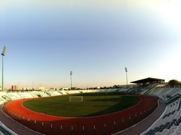 Maktoum Bin Rashid Al Maktoum Stadium cacheimagescoreoptasportscomsoccervenues600