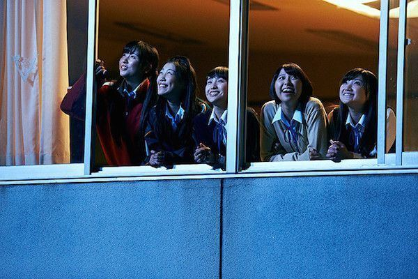 Maku ga Agaru When the Curtain Rises Japan 2015 JFF2015AU VCinema