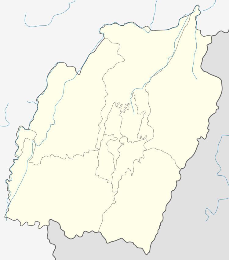 Maku, Ukhrul