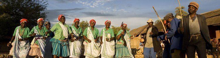 Makuleke The Makuleke Community of Limpopo RETURNAfrica