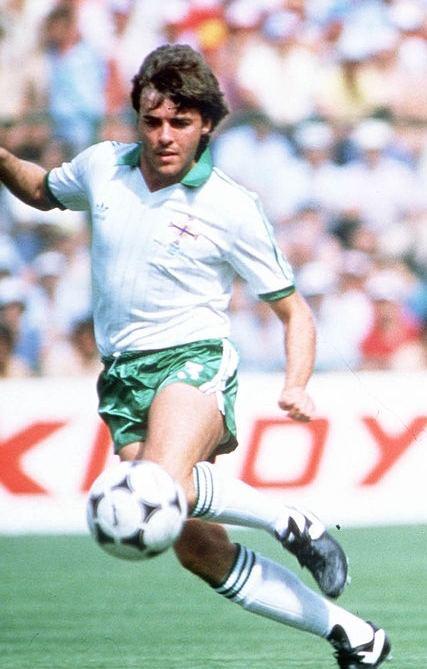 Mal Donaghy Mal Donaghy 1970s Football Stars Pinterest Northern ireland