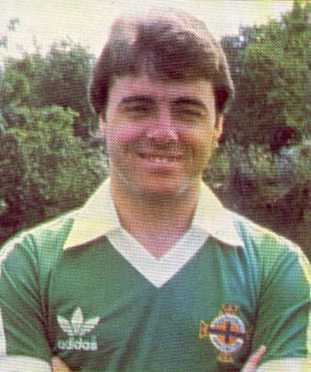 Mal Donaghy Mal Donaghy Northern Ireland39s Greatest Ever Team