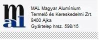 MAL Hungarian Aluminium englishmalhuSySResMALInternetSkinlogojpg