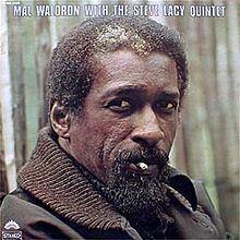 Mal Waldron with the Steve Lacy Quintet httpsuploadwikimediaorgwikipediaenthumb9