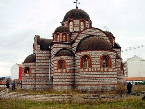 Mala Gospojina Church