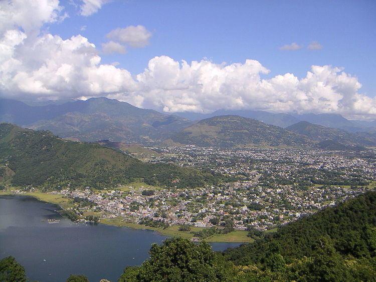 Mala, Nepal