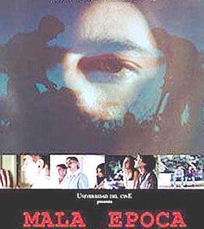 Mala Epoca movie poster