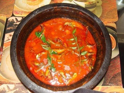 Malabar Matthi Curry Layzkitchen