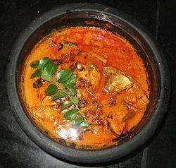 Malabar Matthi Curry Malabar Matthi Curry Wikipedia