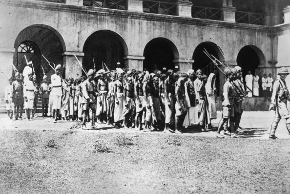 Malabar rebellion Brilliance College General Knowledge