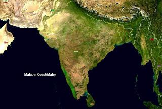 Malabar region Chronicles of Malabar Malabar The Pepper Coast