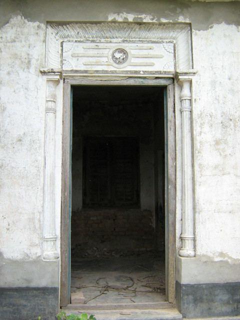 Malabare Mansion