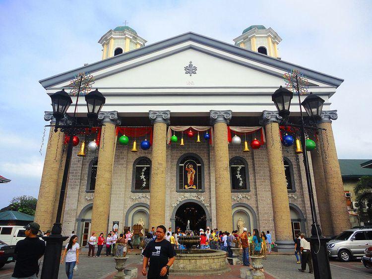 Malabon Church