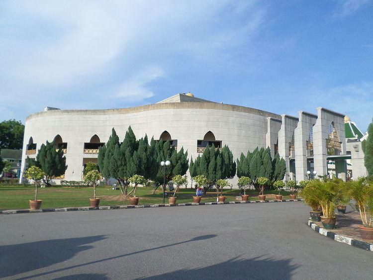 Malacca Al-Quran Museum