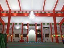 Malacca Chinese Mosque httpsuploadwikimediaorgwikipediacommonsthu