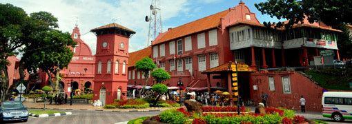 Malacca City wwwwonderfulmalaysiacomimgsslidercityofmala