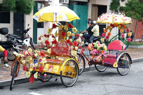 Malacca Culture of Malacca