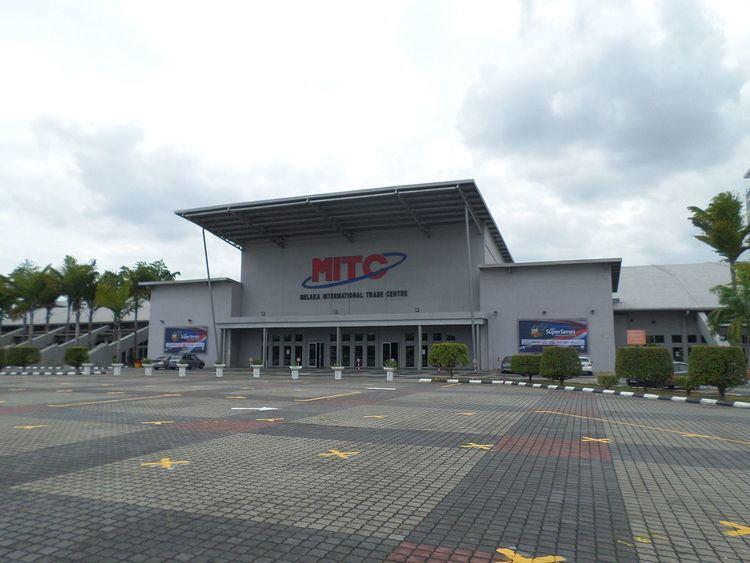 Malacca International Trade Centre