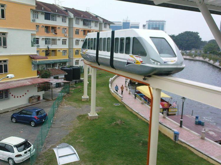 Malacca Monorail