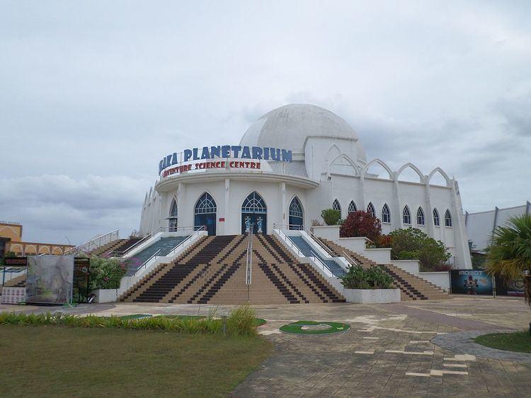 Malacca Planetarium