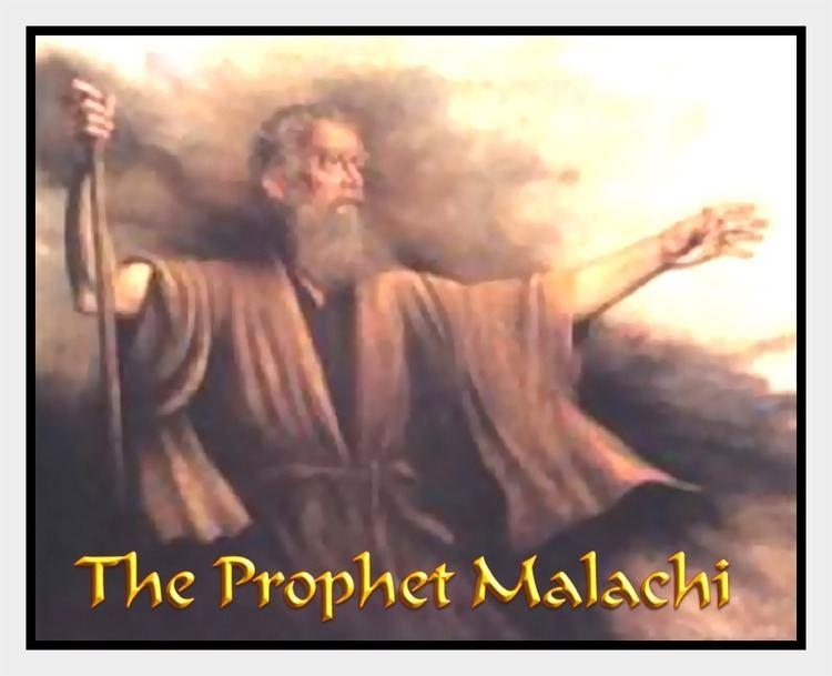 Malachi 1356 Malachi 1 DWELLING in the Word