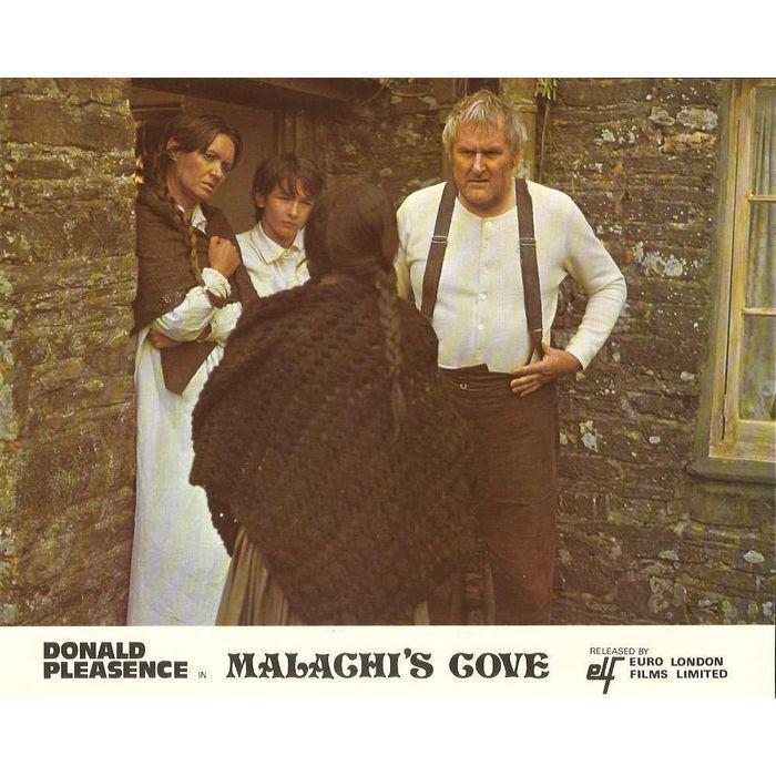 Malachi's Cove MALACHIS COVE Veronica Quilligan 1973 FOH Stills Set 8 on eBid