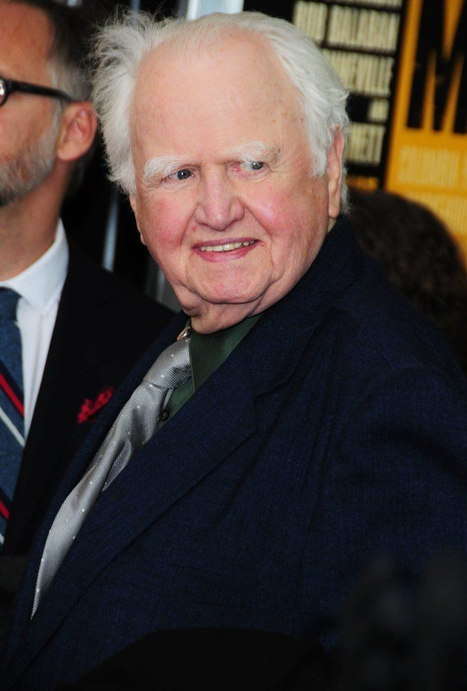 Malachy McCourt Malachy McCourt Picture 1 New York Premiere of The