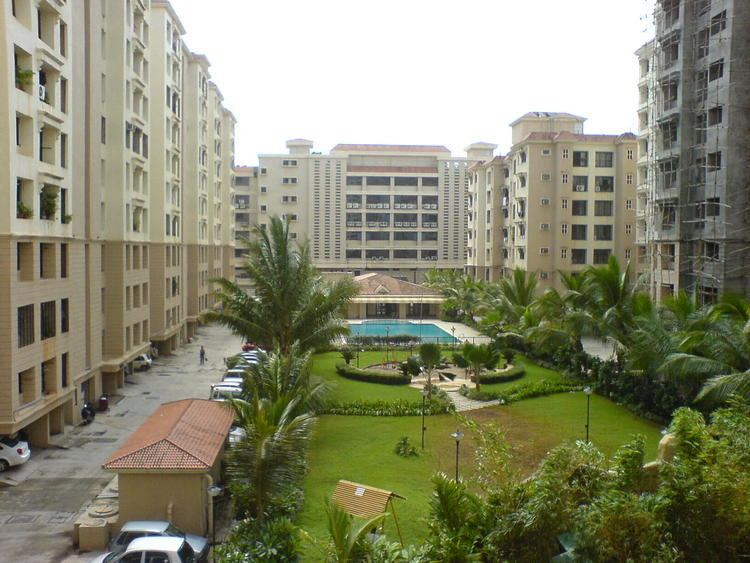 Malad in the past, History of Malad