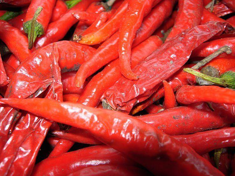 Malagueta pepper wwwpepperscalecomwpcontentuploads201307mal