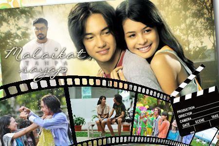 Malaikat Tanpa Sayap Monchan Worlds KUTIPAN FILM Malaikat Tanpa Sayap
