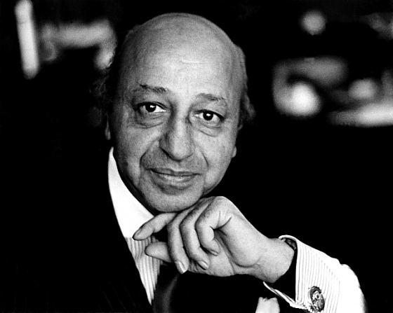 Malak Karsh Karsh Award 2005
