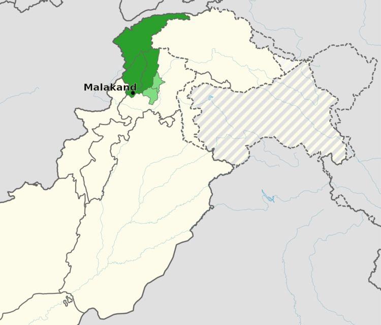 Malakand Agency