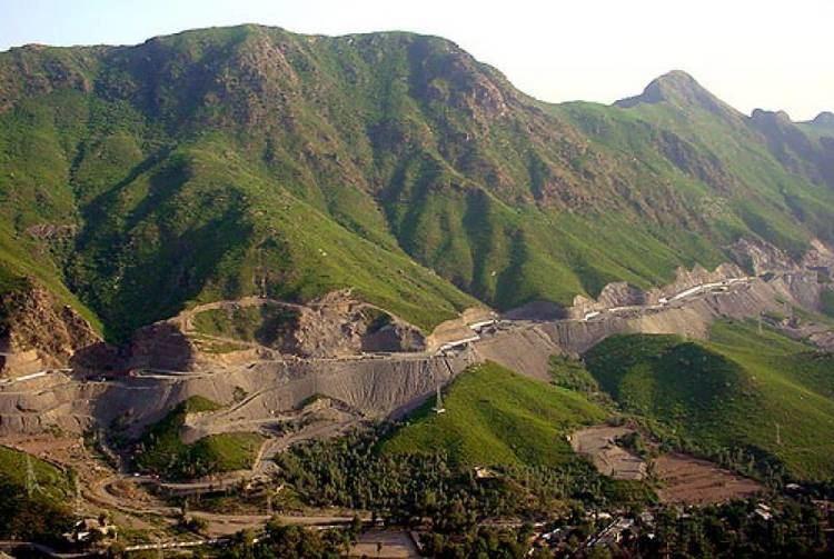 Malakand Division earthquake jolts Malakand