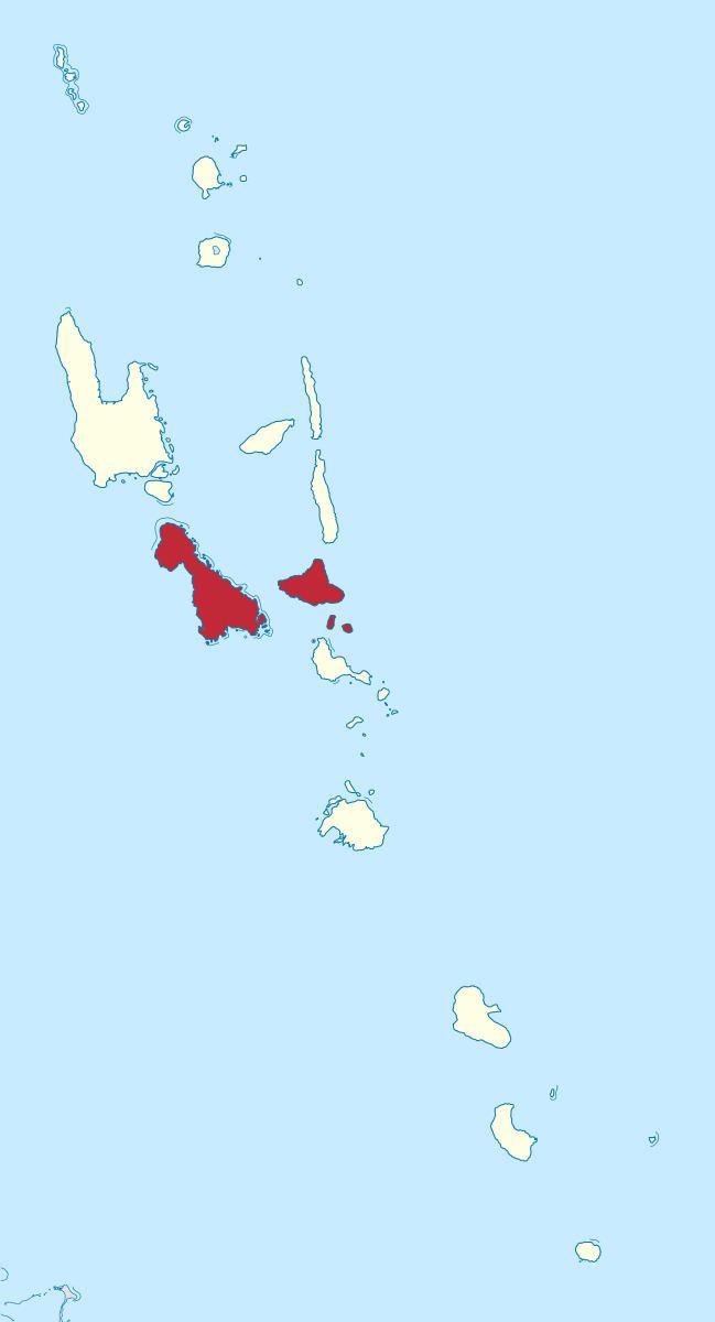 Malampa Province
