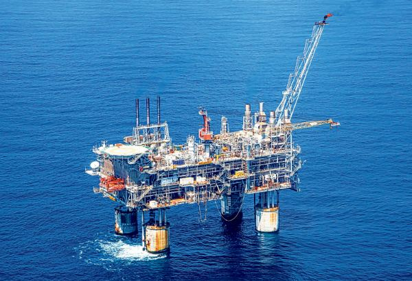 Malampaya gas field Malampaya operations in peril as critical issues plague project