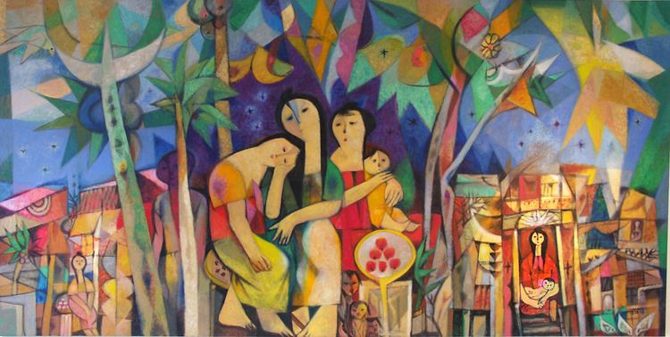 Malang Painter Alchetron The Free Social Encyclopedia