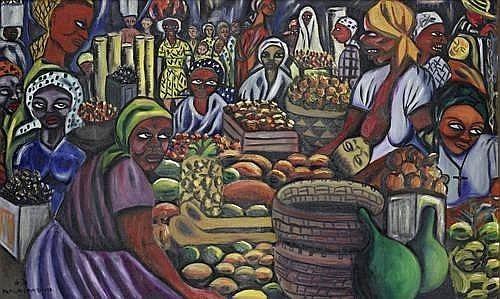Malangatana Ngwenya Malangatana Works on Sale at Auction amp Biography Invaluable